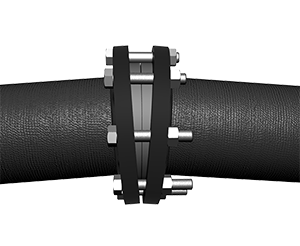 Ebaa Iron Inc Leaders In Pipe Joint Restraint And